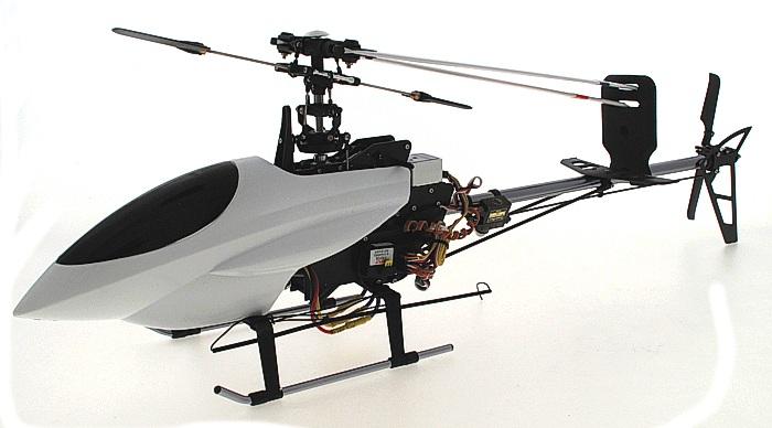 Elicottero Xperience 3d 450s : Elicottero rc rtf s xperience d modellismo il