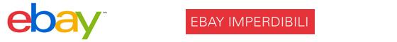 Modellismo usato su eBay