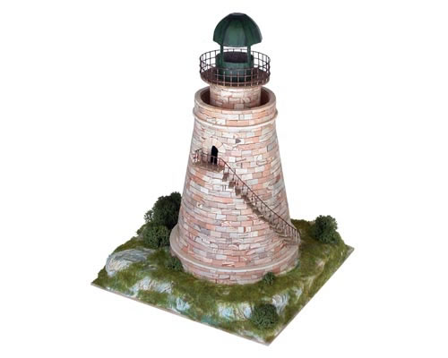 Faro de la Herradura - Scala 1:75 aedes AS1250