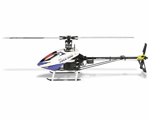 Elicottero T Rex 500 : Elicottero align t rex kit kx modellismo