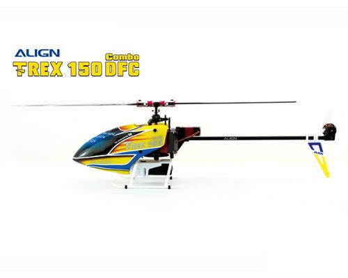 Elicottero T Rex 500 : Align elicottero t rex dfc combo rh e