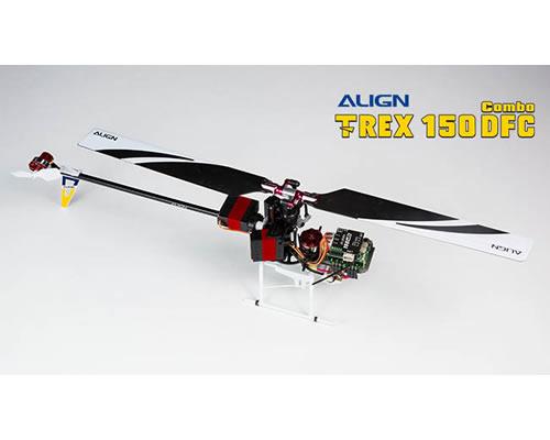Elicottero T Rex Usato : Align elicottero t rex dfc combo rh e