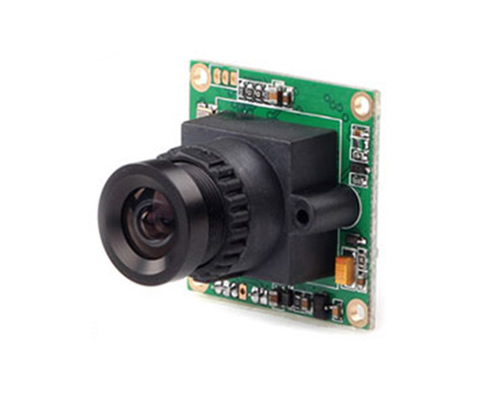 PZ0420M L2.8 mm IR Sensitive bizmodel CAM420