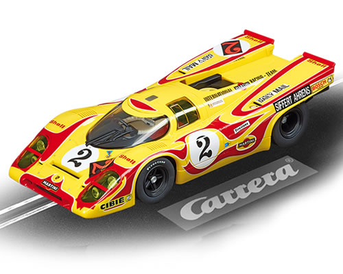 Pista The Race of Legend 2,4 GHz Wireless+ Special Edition 2014 carrera CA20023616