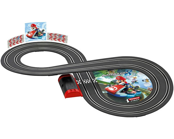 Pista First Set Mario Kart carrera CA20063014
