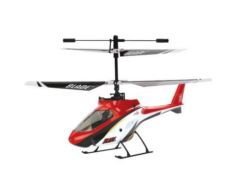 Elicottero Birotore : Eflite micro elicottero coassiale blade mcx bnf bracing