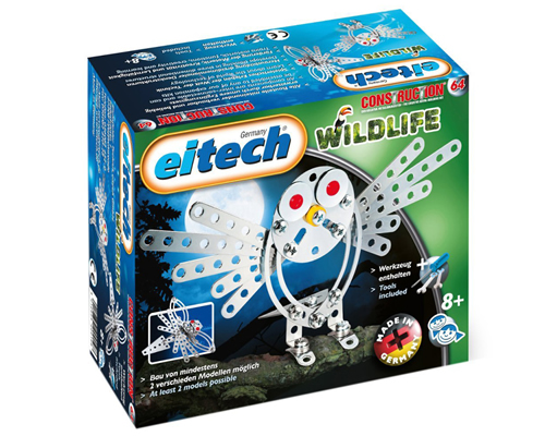 Owl and Mosquito eitech EIT00064