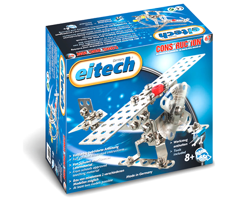 Aircraft/Helicopter eitech EIT00067