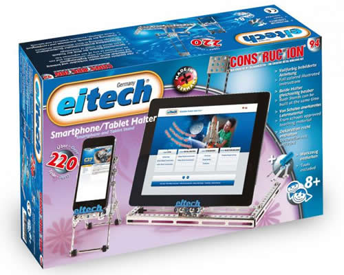 Smartphone and Tablet Holder eitech EIT00094