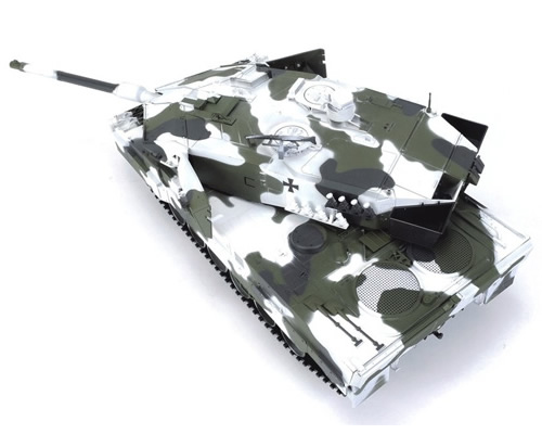 Hobby Engine 2A6 Leopard Tank Winter Edition hobbyengine HE0804W