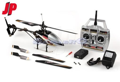 Elicottero In Inglese : Elicottero rc elettrico jp twister s sport ghz mode