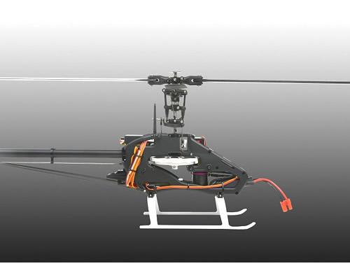 Elicottero 450 Usato : Kds elicottero elettrico innova qs rtf mode