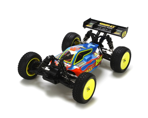 Losi Mini 8IGHT Brushless Drake Edition 1:14 RTR