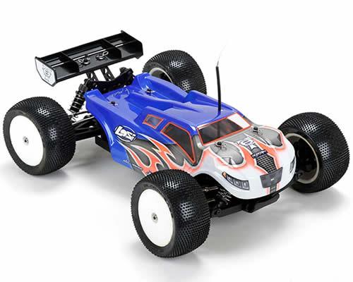 Mini Truggy 8IGHT-T Maifield Edition 1:14 4WD RTR LOSI