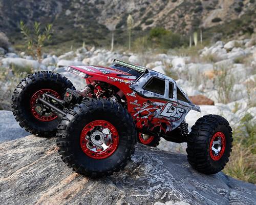 Rock Crawler Nightcrawler 2.0 LOSI