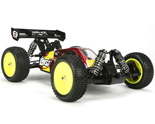 Losi Mini 8ight Buggy 4WD 1:14 RTR