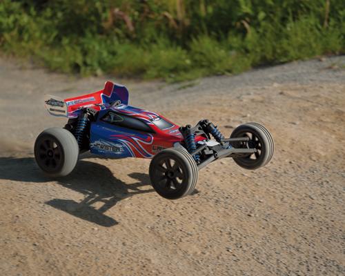 Automodello LRP S10 Twister RTR