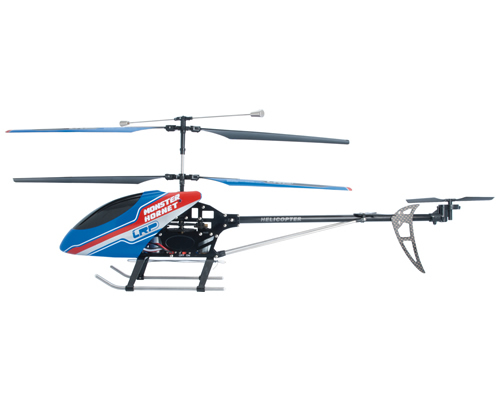 Lrp elicottero Monster Hornet 540 mm RTF