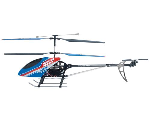 Elicottero Yamaha : Elicottero rc elettrico lrp monster hornet coaxial rtf