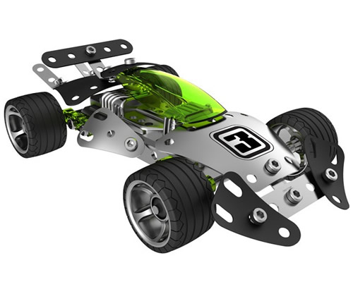 Medium Cars Prototype meccano MEC884353