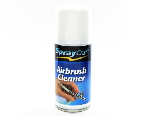 Instant Spray Airbrush Cleaner 150 ml modelcraft SP9120