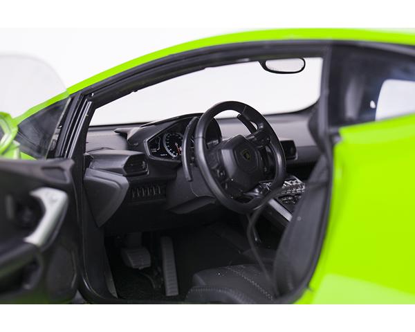 Lamborghini Huracan Verde Militare