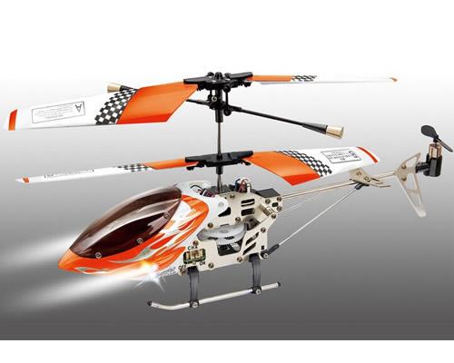 Elicottero 3 Canali : Radiosistemi elicottero swift canali infrarosso sh