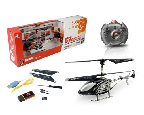 Elicottero 3 Canali Prezzo : Radiosistemi elicottero c canali infrarosso con