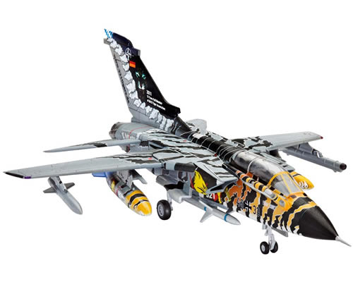 revell germany 1 32 tornado ecr tiger meet 2012