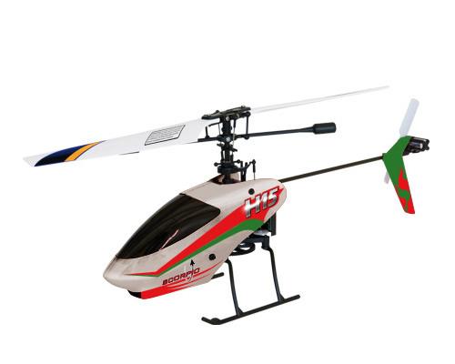 Elicottero Arancione : Scorpio micro elicottero monorotore h ghz mode
