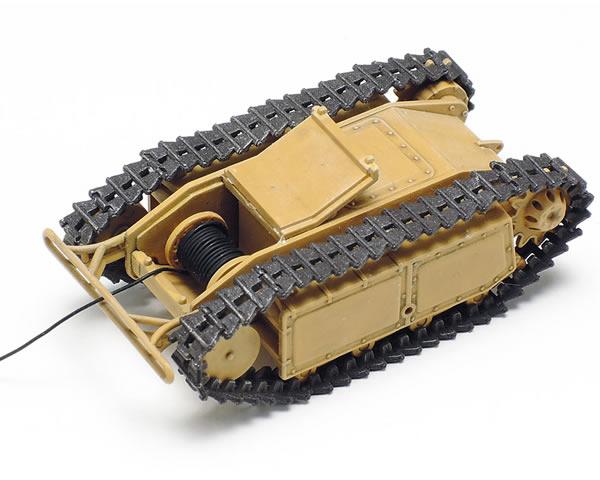 German Assault Pioneer Team w//Goliath Set 1:35 TA35357 tamiya modellismo