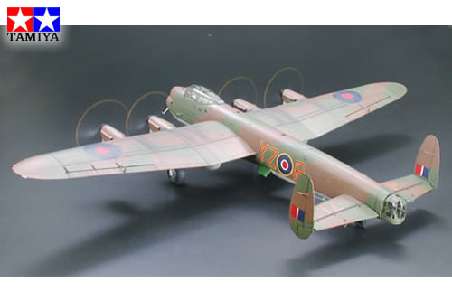 Bomb propeller action produced by tamiya in 1/48 scale assembly kit, is classified in scale models - military series