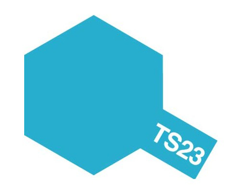 TS23 Light Blue tamiya TS23