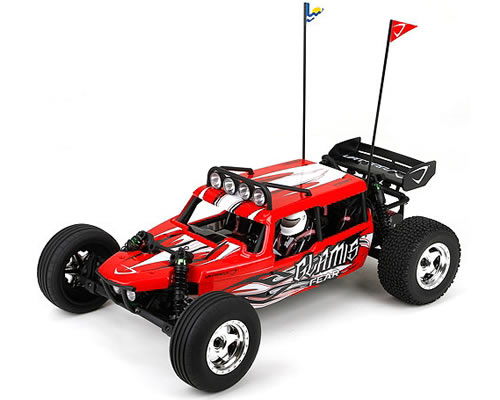 Automodello Vaterra Glamis Fear Four Seat Buggy 2WD 1:8 RTR