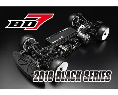 Yokomo BD7 2016