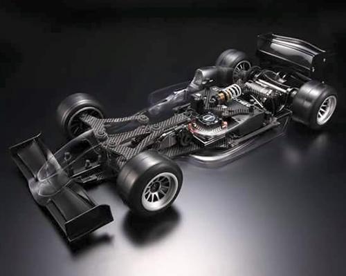 Yokomo YR-10 Formula 1 2016